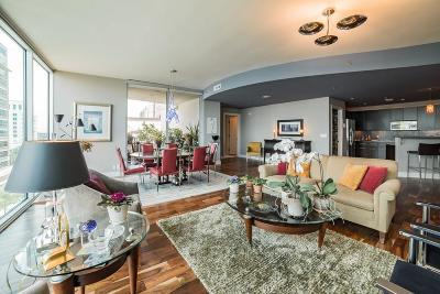 Condo/Townhouse For Sale: 20 10th Street NW #803