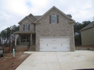 Dallas Single Family Home For Sale: 1207 Double Branches Lane