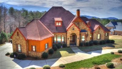 Roswell GA Single Family Home For Sale: $1,299,000