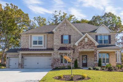 Auburn Single Family Home For Sale: 1451 Torrington Drive