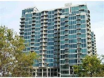 Atlanta GA Condo/Townhouse For Sale: $280,000