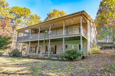 White County Single Family Home For Sale: 300 Rose Road