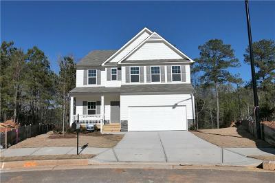 Dallas Single Family Home For Sale: 92 Poplar Lane