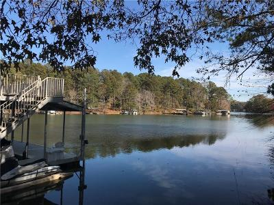 Dawsonville Residential Lots & Land For Sale: 28 Christopher Lane
