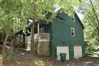 Woodstock Single Family Home For Sale: 506 Victoria Road