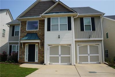 Dallas Single Family Home For Sale: 59 Crescent Woode Drive