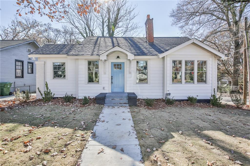 3 bed/2 bath Home in Atlanta for $330,000
