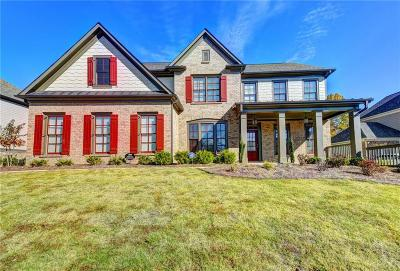 Sterling On The Lake Single Family Home For Sale: 6514 Lemon Grass Lane