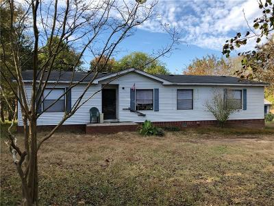 Loganville Single Family Home For Sale: 4809 New Horizon Drive