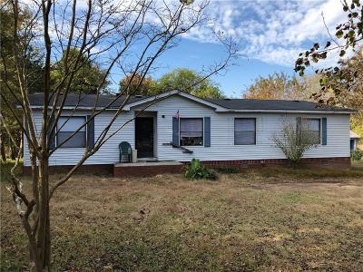 Loganville Single Family Home For Sale: 4809 New Horizon Drive