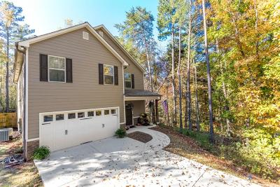 Buford Single Family Home For Sale: 1789 Jimmy Dodd Road