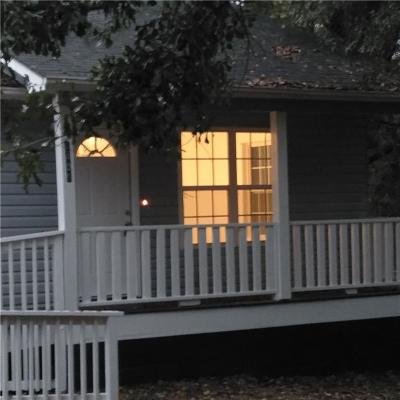 Griffin Single Family Home For Sale: 1409 N Lee Street