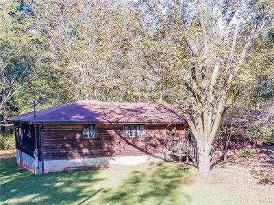 Henry County Single Family Home For Sale: 2082 Stroud Road