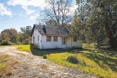 Jonesboro Residential Lots & Land For Sale: 2805 Noahs Ark Road