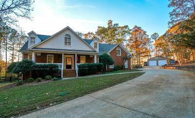 Cumming Single Family Home For Sale: 3974 Ryans Lake Terrace