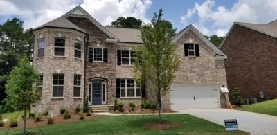 Alpharetta GA Single Family Home For Sale: $657,603