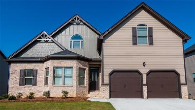 Loganville Single Family Home For Sale: 3679 Lake End Drive