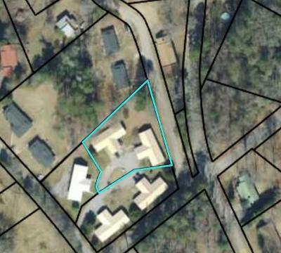 Habersham County Single Family Home For Sale: 110 Lockwood Street