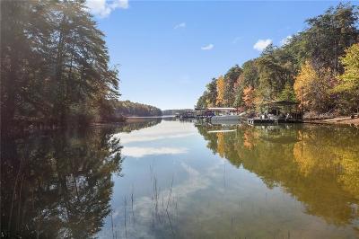Alpharetta, Cumming, Johns Creek, Milton, Roswell Single Family Home For Sale: 4035 Merritt Drive