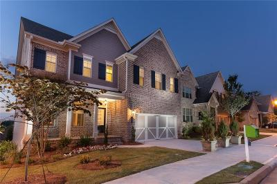 Chamblee Single Family Home For Sale: 4283 Perimeter Park East Drive