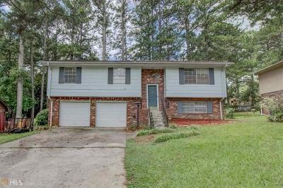 Riverdale Single Family Home For Sale: 8301 Brittany Lane