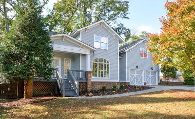 Norcross Single Family Home For Sale: 230 Hunt Street