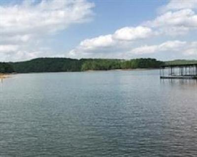 Dawsonville Residential Lots & Land For Sale: Lot 8 Park Cove Road