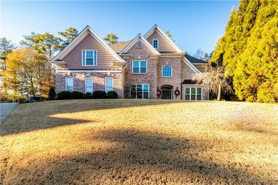 Norcross Single Family Home For Sale: 295 Dogwood Walk Lane