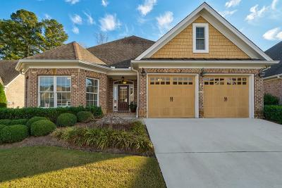 Buford Single Family Home For Sale: 2757 Bearcreek Place