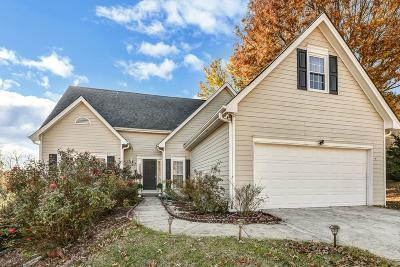 Suwanee Single Family Home For Sale: 2330 Cape Courage Way