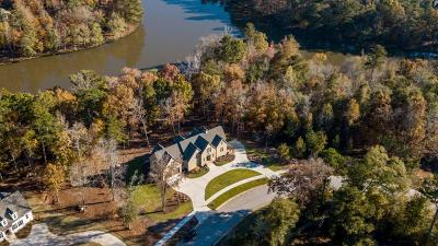 Fayetteville Single Family Home For Sale: 119 Silver Lake Way