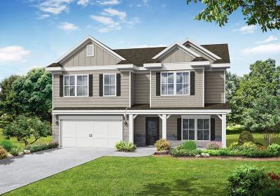 Monroe Single Family Home For Sale: 233 Stonecreek Bend