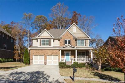 Sterling On The Lake Single Family Home For Sale: 7429 Mockingbird Lane