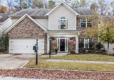 Snellville Single Family Home For Sale: 2600 Freemont Street