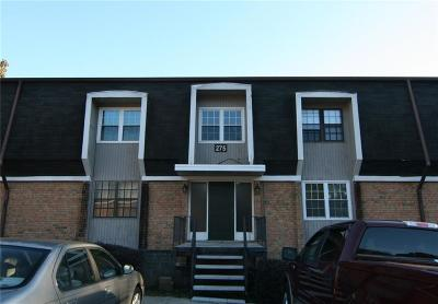 Condo/Townhouse For Sale: 275 Winding River Drive #F