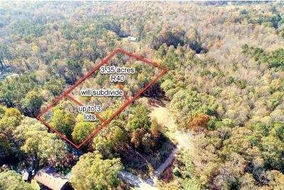 Canton Land/Farm For Sale: Garrison Trail