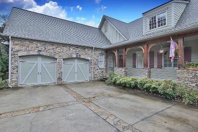 Lumpkin County Condo/Townhouse For Sale: 507 Birch River Drive