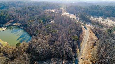Alpharetta, Cumming, Johns Creek, Milton, Roswell Residential Lots & Land For Sale: Crooked Stick Drive