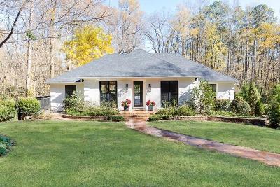 Morningside Single Family Home For Sale: 1825 Charline Avenue NE