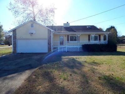 Carroll County, Coweta County, Douglas County, Haralson County, Heard County, Paulding County Single Family Home For Sale: 1799 Blanche Drive