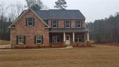 Palmetto Single Family Home For Sale: 529 Palmetto Oaks Trail