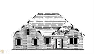 Palmetto Single Family Home For Sale: 522 Palmetto Oaks Trail