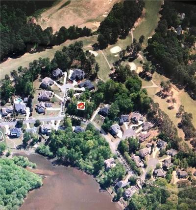 Lawrenceville Single Family Home For Sale: 2297 Lake Ridge Terrace
