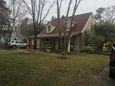 Auburn Single Family Home For Sale: 362 Meadow Trace Drive