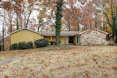 Indian Hills Single Family Home For Sale: 4041 Summit Drive