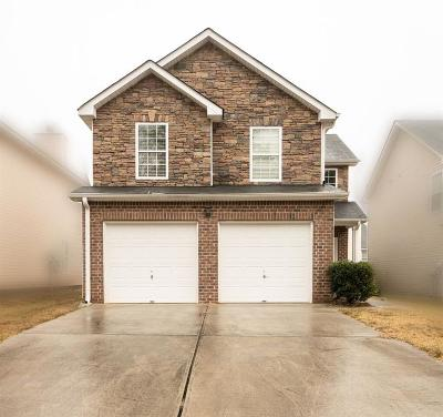Palmetto Single Family Home For Sale: 6720 Jules Trace