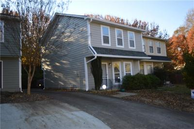 Woodstock Single Family Home For Sale: 129 Woodberry Court Road