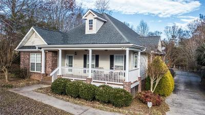 Habersham County Single Family Home For Sale: 190 Fernbank Drive