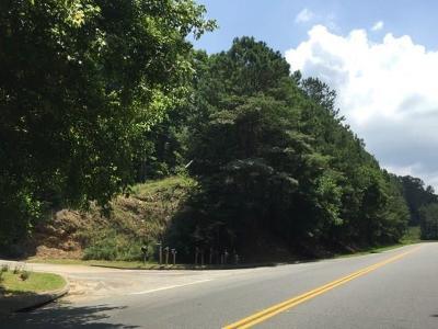 Canton Land/Farm For Sale: Knox Bridge Highway