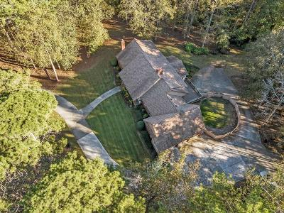 Snellville Single Family Home For Sale: 4329 Inns Brook Drive